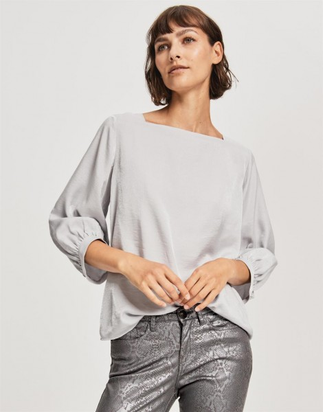 Bluse Farrie shine