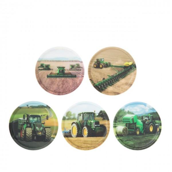 Kletties-Set Landmaschinen