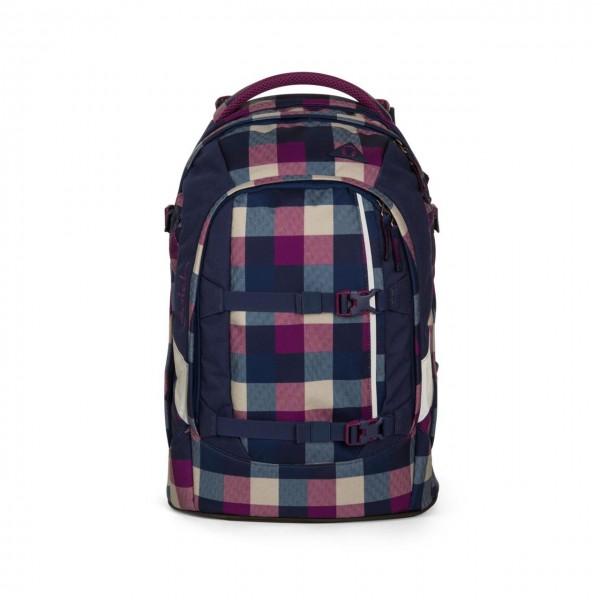 pack-Schulrucksack Berry Carry
