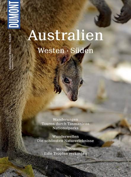 Bildatlas 109 Australien/Süd