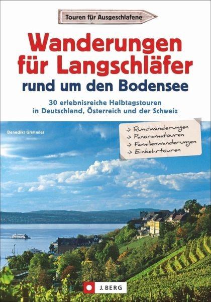 Wanderungen Langschläfer Bodensee