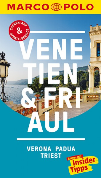 Venetien/Friaul