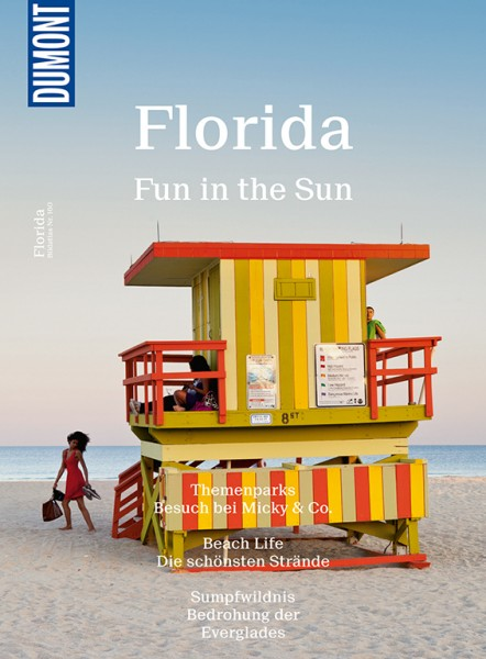 Bildatlas 160 Florida