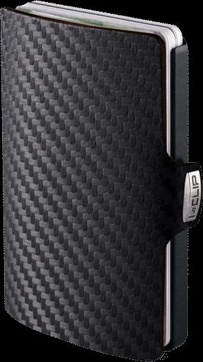 Original Carbon, gunmetal black