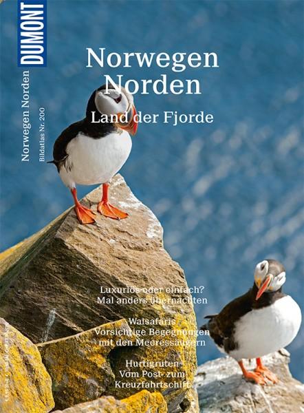 Bildatlas 200 Norwegen Norden