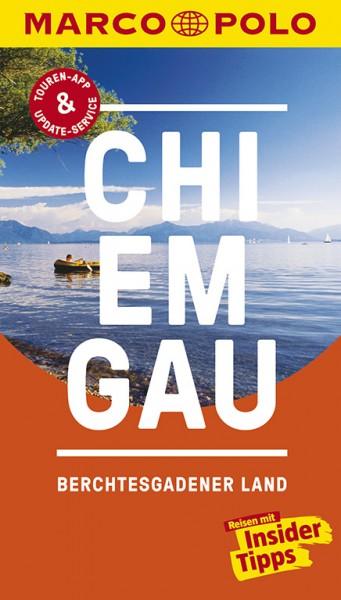 Chiemgau/Berchtesgadener Land