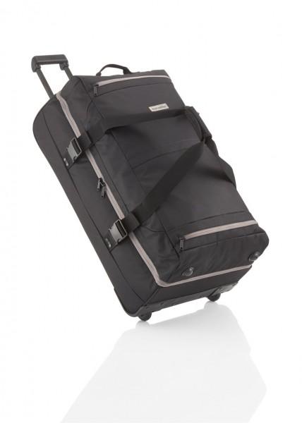 BASICS Doppeldecker-Trolley Reisetasche