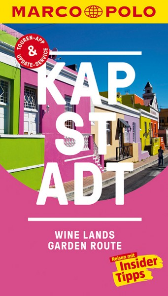 Kapstadt/Wine-Lands u.Gar
