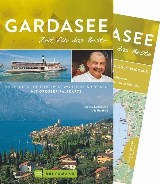 Gardasee Zeit für das Beste