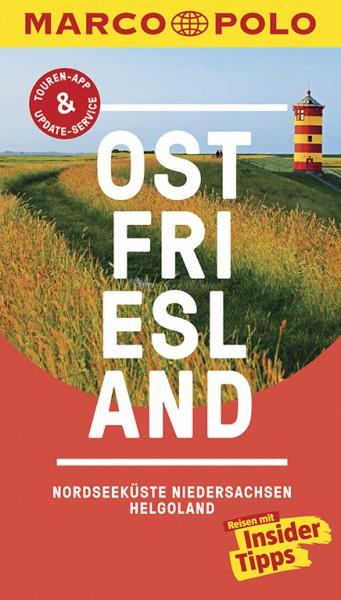 Ostfriesland, Nordseeküste