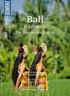 Bildatlas 218 Bali