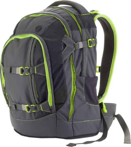 pack-Schulrucksack Phantom