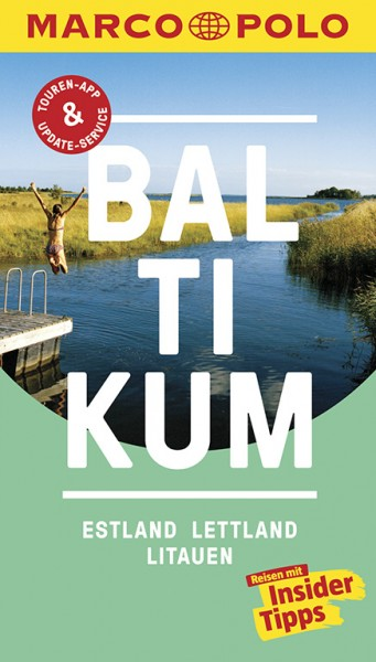 Baltikum/Estland