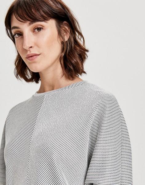 Boxy-Shirt Gafula
