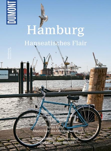 Bildatlas 028 Hamburg