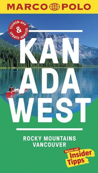 Kanada West/Rocky Mountain