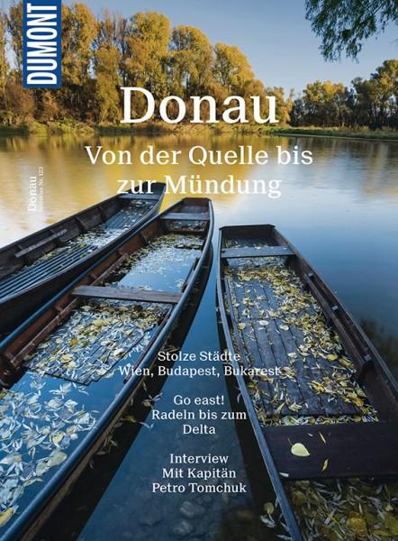 Bildatlas 123 Donau