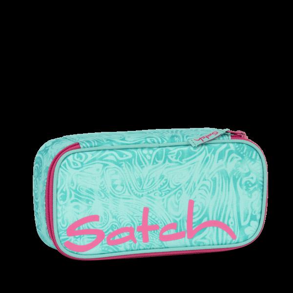 Schlamperbox Aloha Mint
