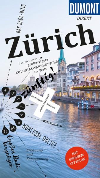 Direkt Zürich
