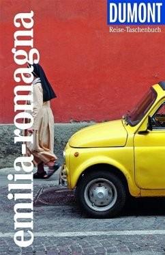 Reise-Taschenbuch Emilia-Romagna