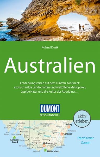 Reise-Handbuch Australien