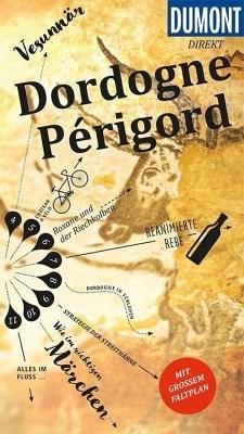 DuMont Direkt Dordogne/Périgord