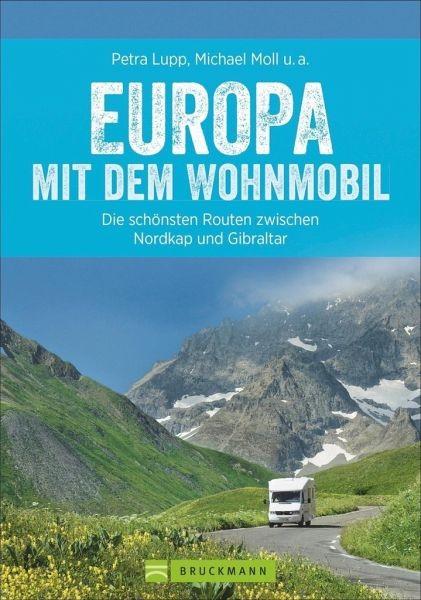 Europa mit dem Wohnmobil