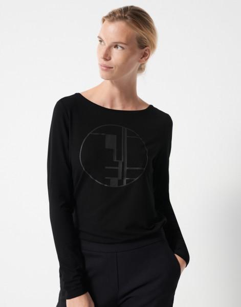 Motiv Shirt Kamsadi lines