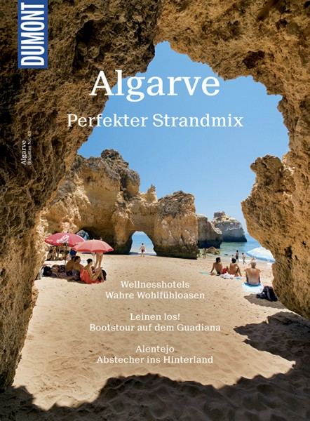 Bildatlas 043 Algarve
