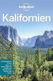 Reiseführer Kalifornien 3 D