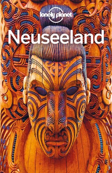 Reiseführer Neuseeland 7