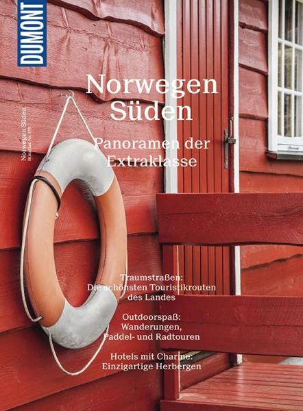 Bildatlas 178 Norwegen Süden