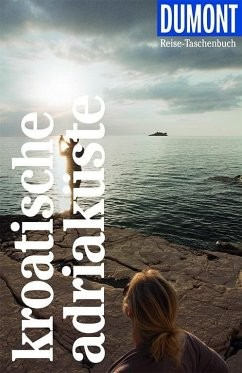 Reise-Taschenbuch Kroatische Adriaküste