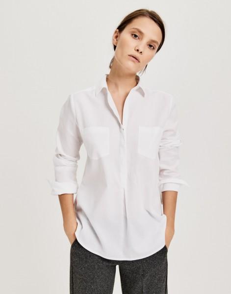 Damen-Bluse Falenta