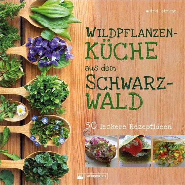 Wildpflanzen-Küche