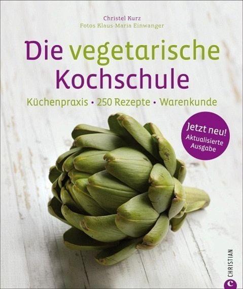 Die vegatarische Kochschule