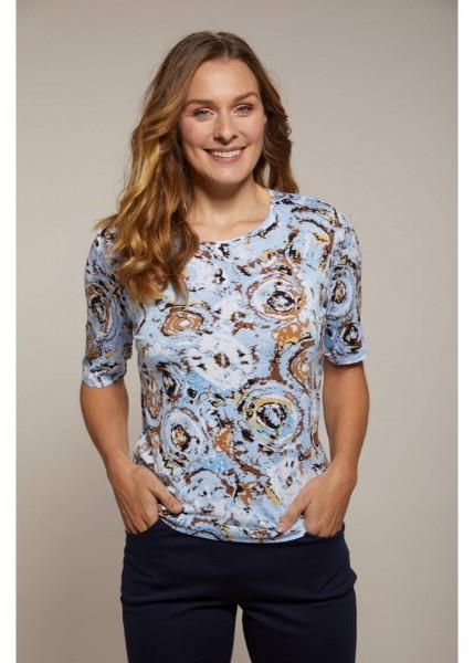 Shirt Alloverprint