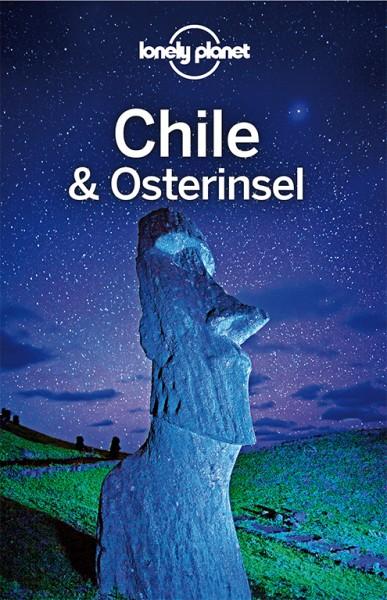 Reiseführer Chile und Osterinsel 4  D