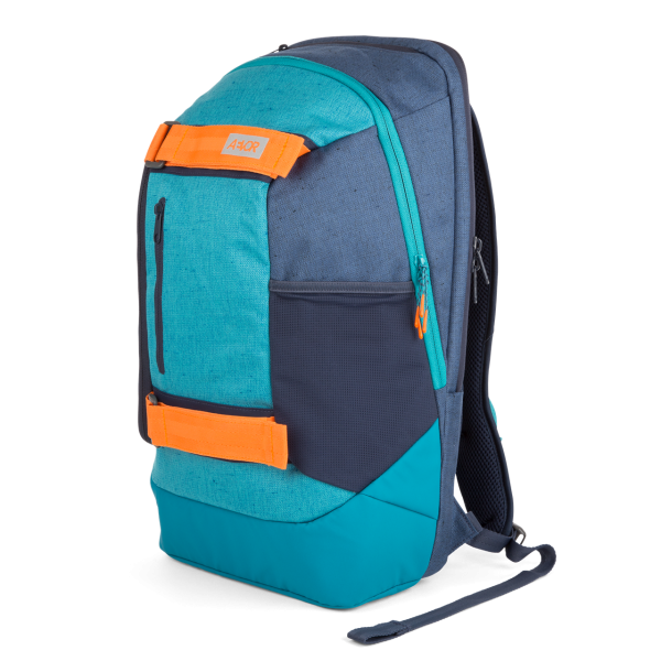 Bookpack, Bichrome Bay