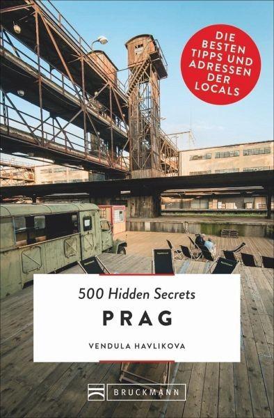 Prag Hidden Secrets