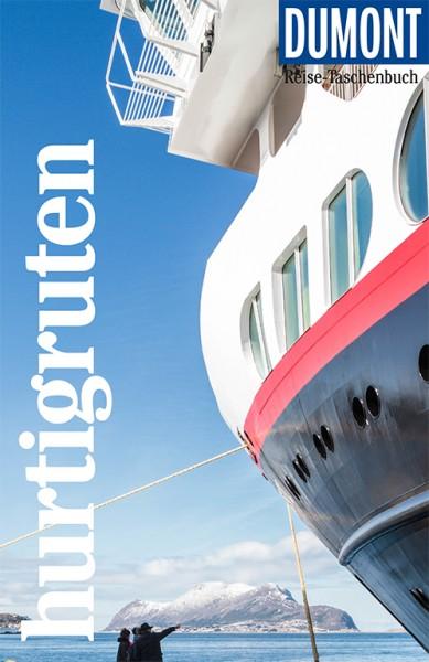Reise-Taschenbuch Hurtigruten