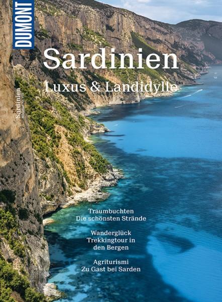 Bildatlas 165 Sardinien