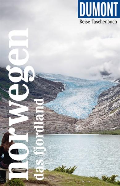Reise-Taschenbuch Norwegen, Das Fjord
