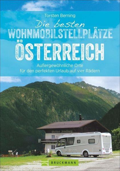 Wohnmobilstellplätze Österreich