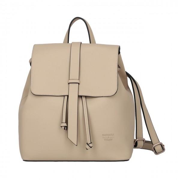 BARBARA PURE Backpack