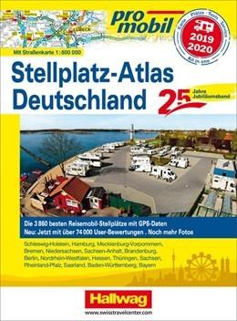 Stellplatz-Atlas Deutschland