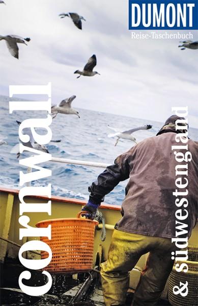 Reise-Taschenbuch Cornwall / Südwestengland