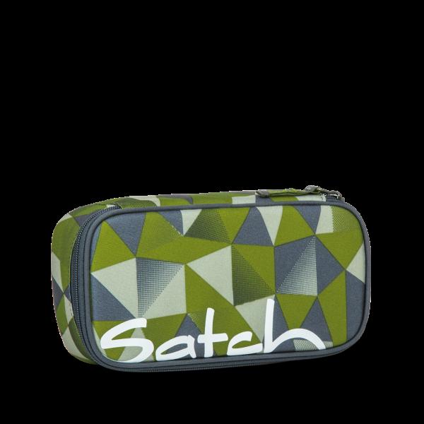 Schlamperbox Green Crush