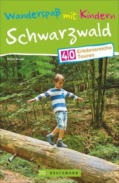Wanderspaß mit Kindern Schwarzwald