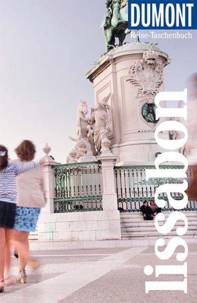 Reise-Taschenbuch Lissabon